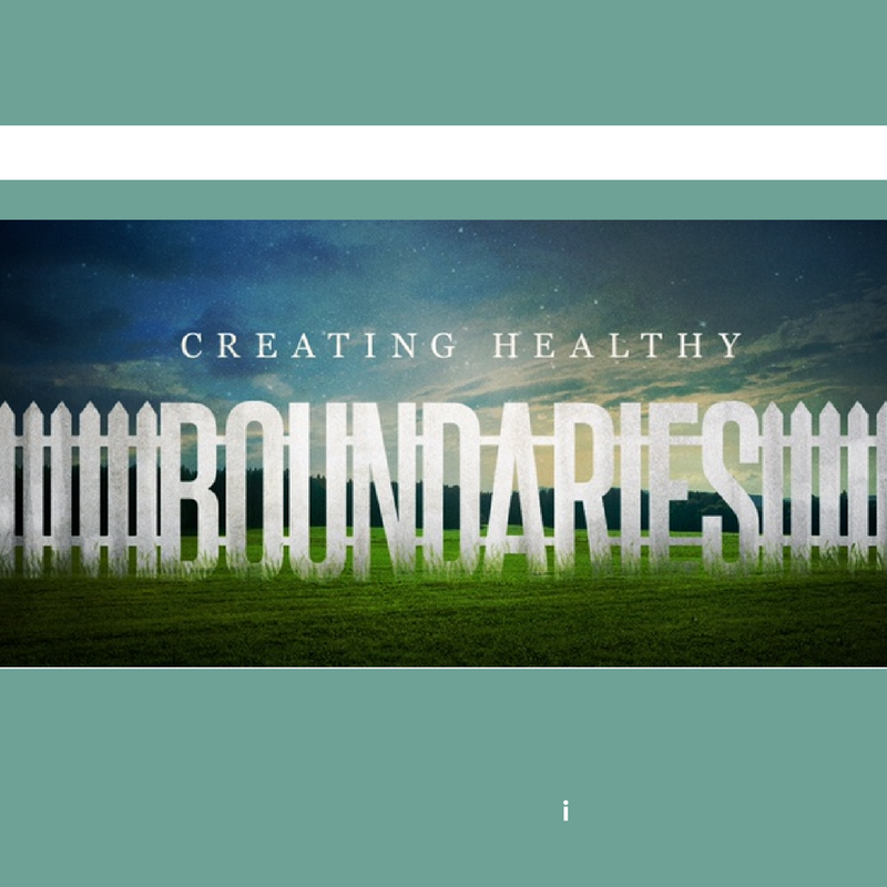 Creating Healthy Boundaries with Lourentia de Kock